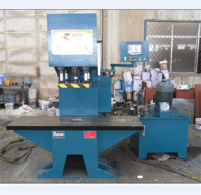 YL41-40吨单臂液压机